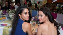 """Jessica Mulroney Shares Cryptic Post About """"Difficult Decisions"""" After Deleting Her Meghan Markle Wedding Instagram"""