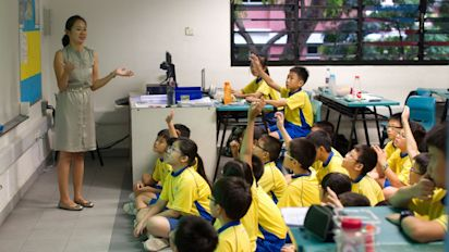 Budget 2020: More help for needy students, pre-schools