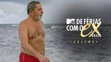 Público quer Lula saindo do mar no 'De Férias com o Ex'