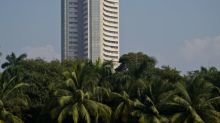 Sensex Drops 642 Points, Rupee Falls On Crude, Slowing Growth