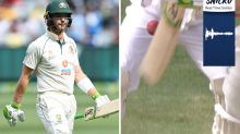 'I'm confused': Captain flabbergasted by DRS drama as Aussie woes worsen