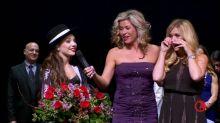Maddie Ziegler's Last Dance on 'Dance Moms'