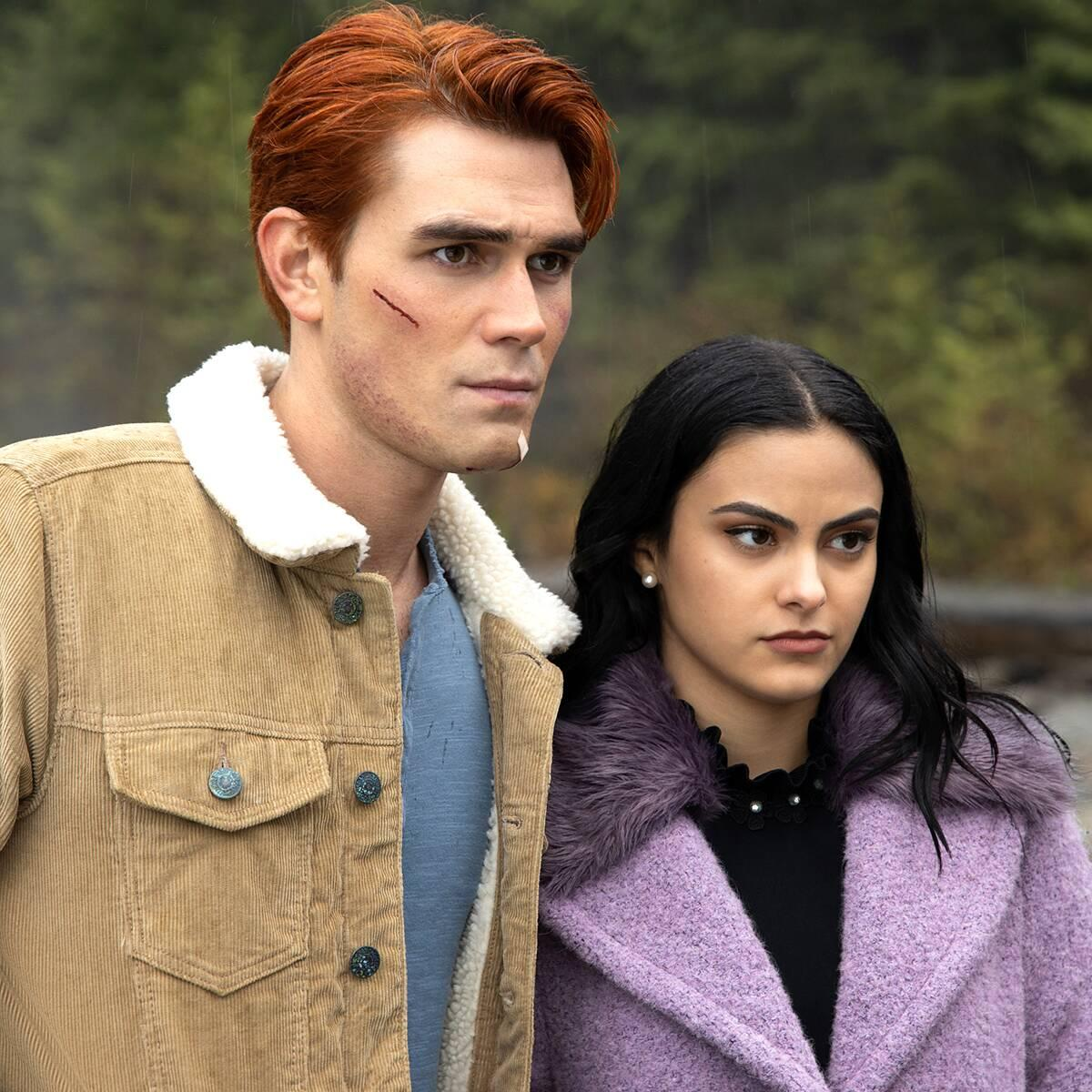 WATCH: Riverdales KJ Apa Shares The New Normal For