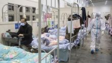 Passageiros deixam navio no Japão enquanto passam de 2 mil mortos por coronavírus no Japão