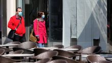 Austria plans to start reopening shops from next week