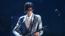 Singer Ric Ocasek of The Cars has died at age 75