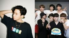 BTS「新歌造型」衣服超平價 同款花不到800元1秒完售!