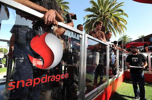 Qualcomm's Snapdragon 820 is twice as friendly to your battery