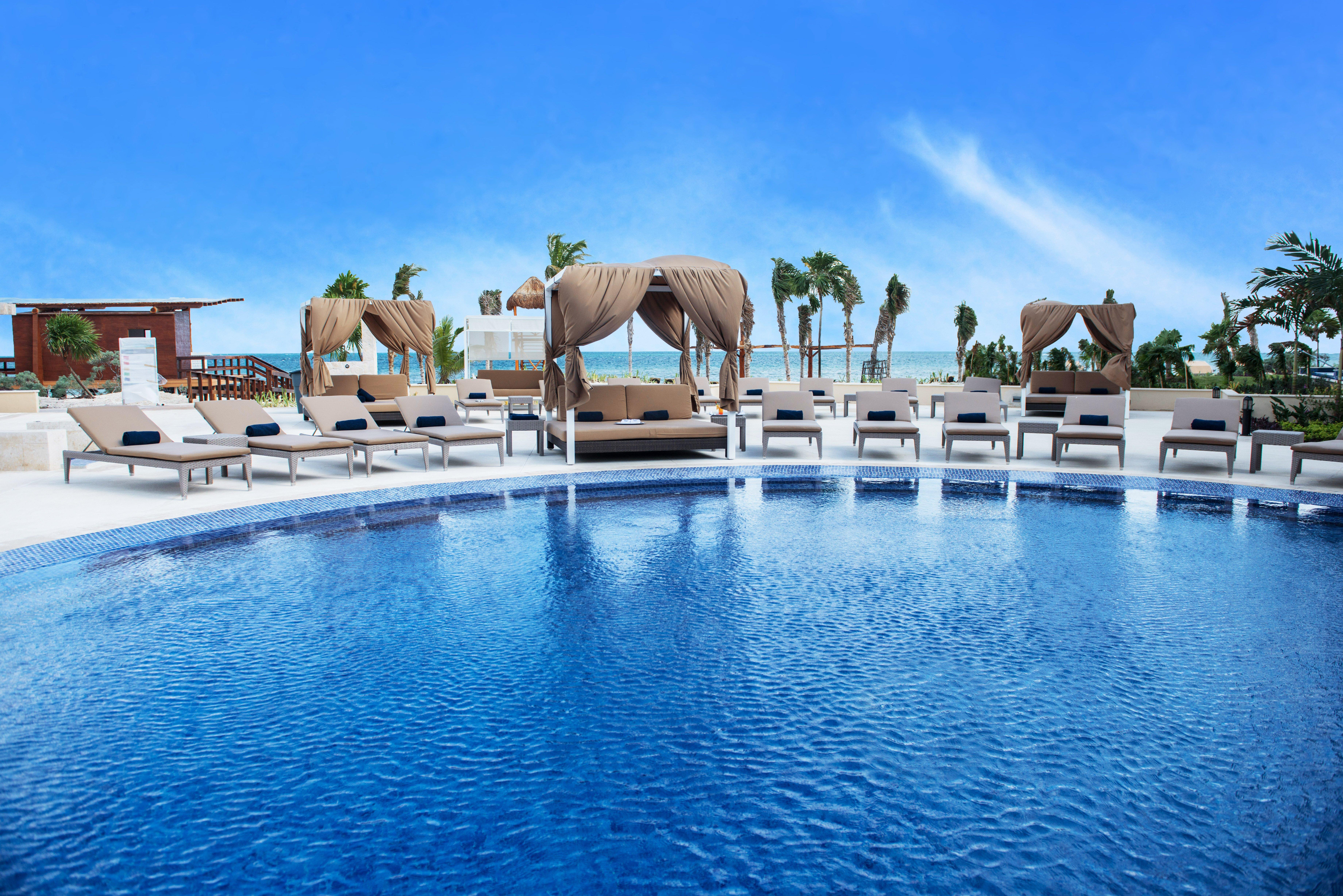 Iberostar Cancun All Inclusive: Cancún Hotels Review
