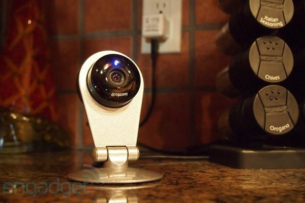 A lesson in simplicity: securing a 'no landline' home with LifeShield and Dropcam
