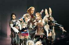 Rumor Mill -- Final Fantasy XII side story hitting the DS? [Update 1]