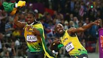 Jamaica's exclamation point on London Games
