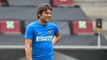 Antonio Conte sbarca su Instagram: primo profilo social per l'interista