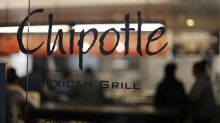 Chipotle CEO: 'We are back...and only just getting started'