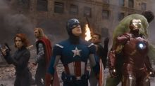 'Avengers 4' will be a 'finale' for the MCU, Marvel boss says