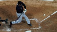 Roberto Pérez unaware White Sox' Carlos Rodón had perfect game