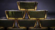 Gold slumps after hawkish Federal Reserve outlook