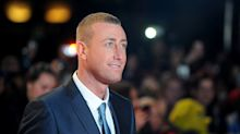 'The X Factor's Christopher Maloney hospitalised with mystery illness
