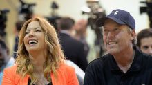 Report: Jim and Johnny Buss tried to oust sister Jeanie so 'they can sell' shares of the Lakers