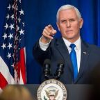 Mike Pence: America became the first country in the world to recognize President Guaido