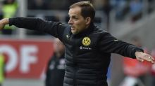 Thomas Tuchel Says Borussia Dortmund 'Not Ready' for Bundesliga After Draw With Ingolstadt