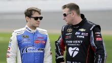 Michael McDowell will replace Landon Cassill at Front Row Motorsports