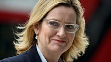 Immigration will not dramatically fall after Brexit, says Amber Rudd