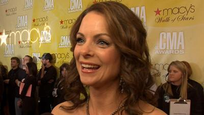 Kimberly Williams-Paisley Looking To 'Cause Trouble' In 'Nashville'