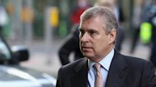 Video 'shows Prince Andrew inside Manhattan mansion of US financier Jeffrey Epstein'