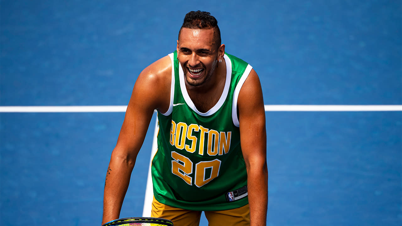 Nick Kyrgios' fate takes controversial turn ahead of US Open