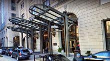 Philadelphia hotel part of portfolio backing $370M loan coming due in June