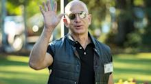 Profits don't matter for investors anymore, only whether a company can beat Amazon or Netflix