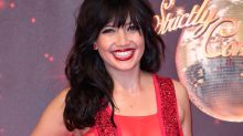 Daisy Lowe WOWS At Strictly Launch