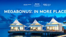 Marriott International's Newly Unified Loyalty Programs Celebrate with the First Ever Promotion Rewarding Members with Bonus Points Across All 29 Brands