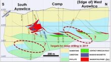 Tinka announces upcoming exploration drill program at Ayawilca and status of PEA