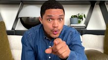 Trevor Noah Slaps Partying Spring Breakers With Searing Reminder About Coronavirus
