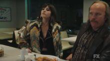 Ewan McGregor reveals amazing new look for Fargo series three