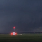 Tornado Touches Down Near Missouri-Kansas Border on Anniversary of Disaster