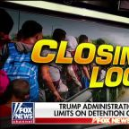 Former acting ICE director applauds Trump administration move to end limits on detention of migrant families