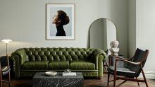 【裝潢靈感】糅合復古與現代元素,4種技巧勾勒靜謐生活質感