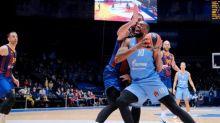 Basket - Euroligue (H) - Euroligue: Saint-Pétersbourg perd deux matches sur tapis vert