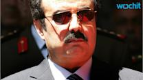 Syria's Former Spy Chief Dies in Unclear Circumstances: Source