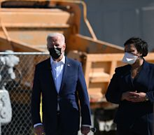Job numbers disappoint as Biden continues to push infrastructure plan