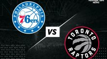 NBA: Reserves take spotlight, as Raptors rally past 76ers