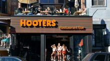 The Latest Blockchain Convert? A Company That Runs Hooters Restaurants