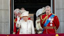 Prince Andrew set for high-profile royal appearances despite fresh allegations from sex accuser