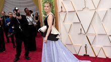Saoirse Ronan: mejor vestida de los Oscars 2020 por Gucci