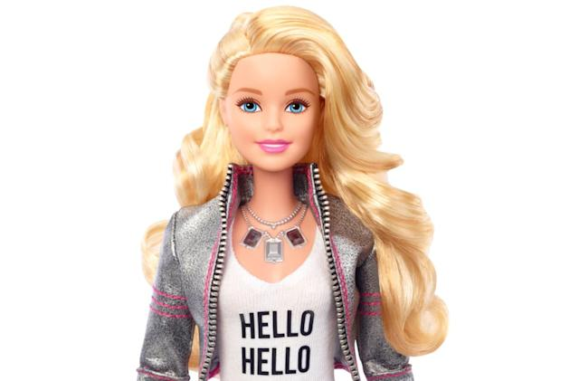 Apple buys the voice tech startup behind Hello Barbie