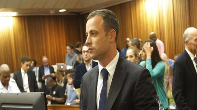 Latest Testimony from Oscar Pistorius Case