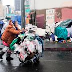 Judge Orders Los Angeles To Provide Housing To Skid Row's Entire Homeless Population